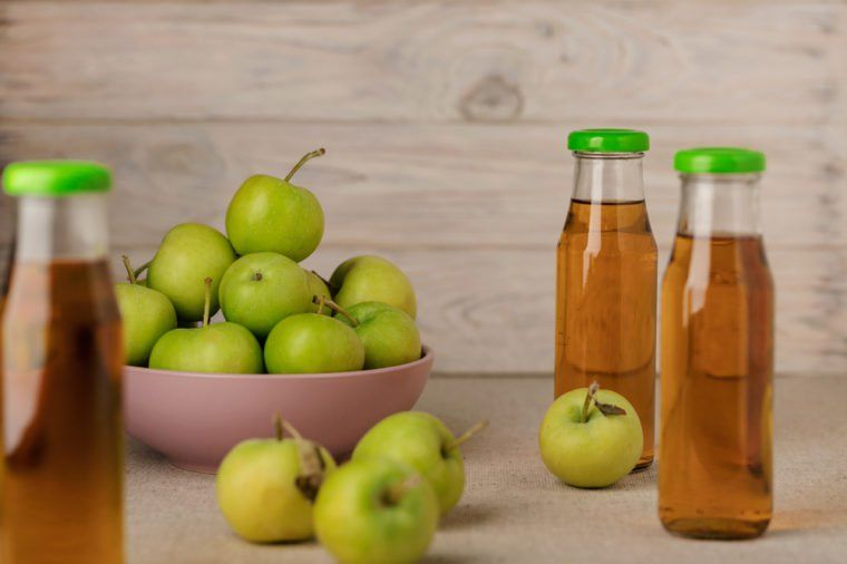 8 Things You Should Never Do While Taking Apple Cider