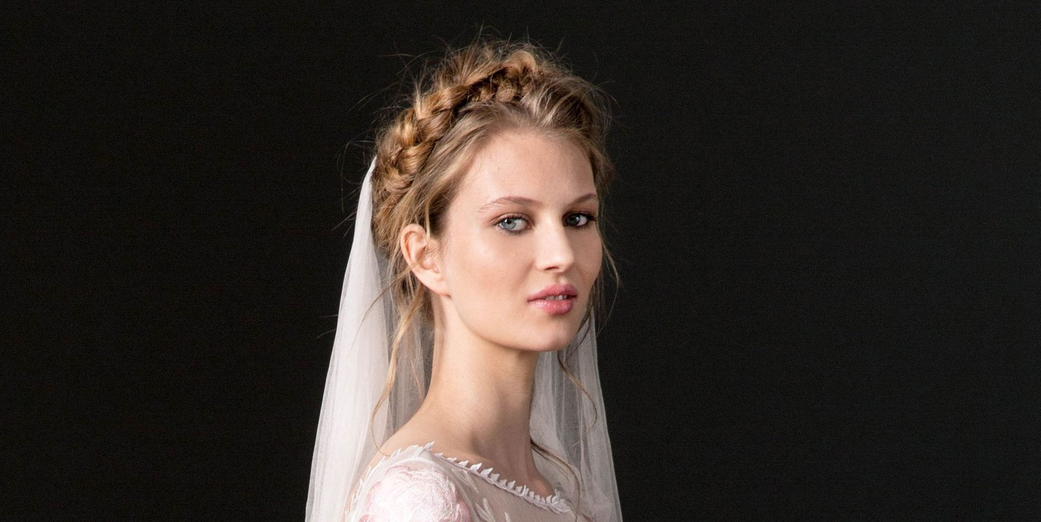 all the beauty in bridal hairstyles 2018 | temperley london | pretty