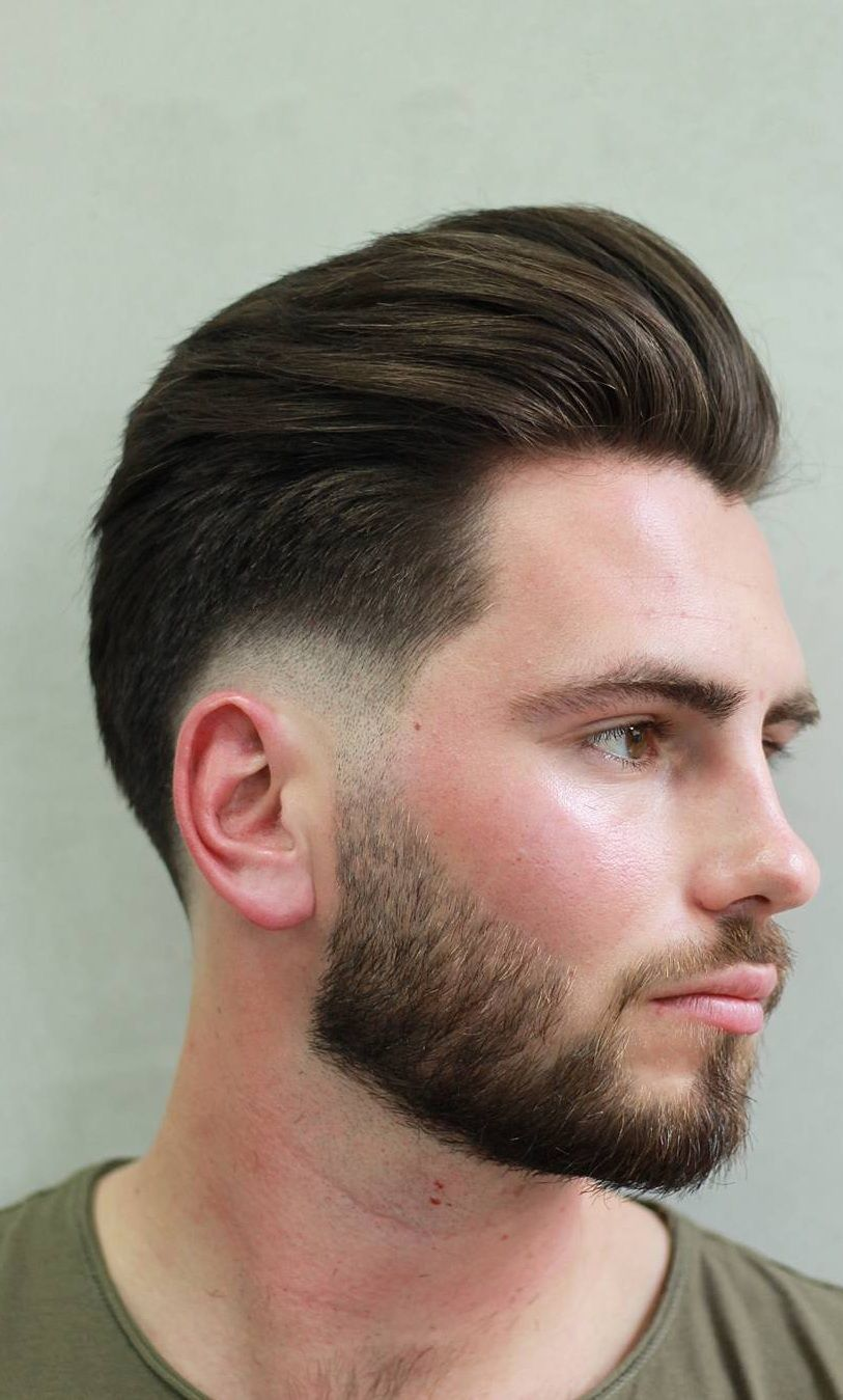 24 most versatile hairstyles for men with straight hair