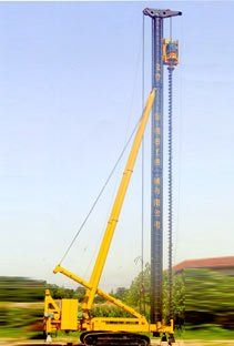 Pile Driver Buy Pile Driver Product On Alibaba Com Pile Driver Heavy Equipment Truck Cranes