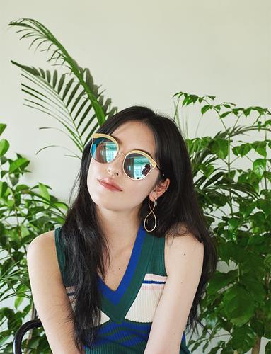 656a88c1f68 핫선글라스 HOTSUNGLASS Sunglasses Women