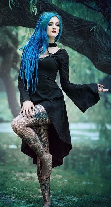 Pin On Gothic Style