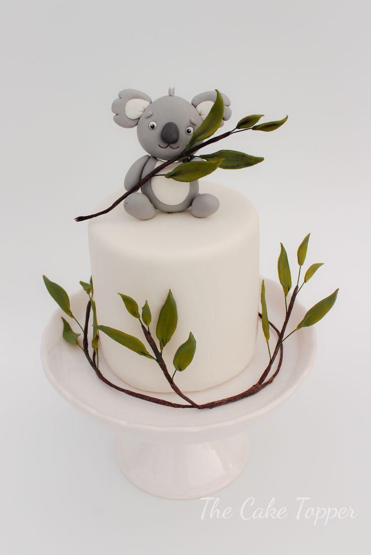 Astonishing The Cake Topper Animal Birthday Cakes Beautiful Birthday Cakes Funny Birthday Cards Online Hetedamsfinfo