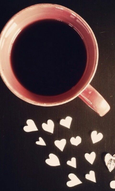 Generoso café.