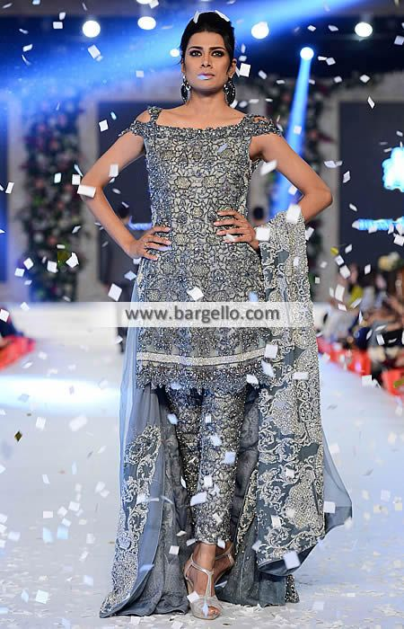 09bc1a9bf80571 Pakistani Designer Evening Dresses Green Street UK Formal Dresses Special  Occasions D5721 Evening Wear