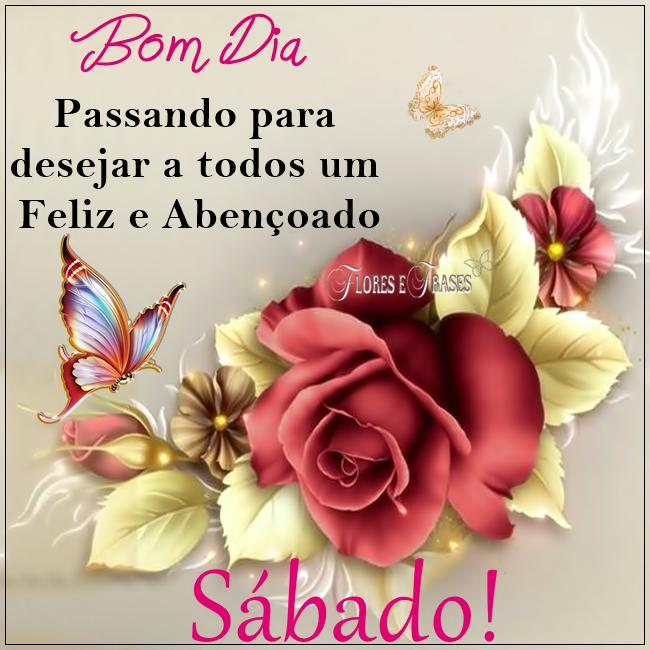 Imagens De Bom Sabado Para Grupos Imagens Bom Dia Sábado Good