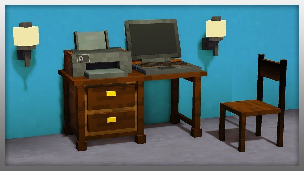 download furniture mod minecraft ps3