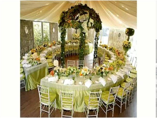 Small Wedding At Home Ideas Part - 31: Facts, Fiction And Small Home Wedding Ideas