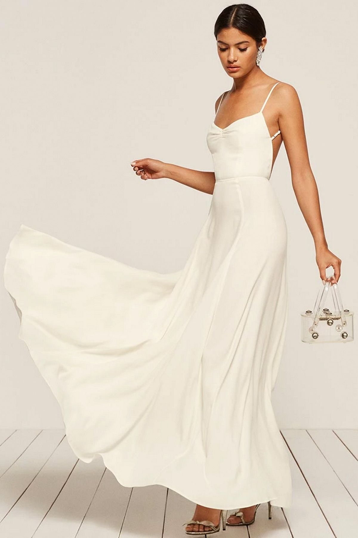 seriously cool under wedding dresses in designs