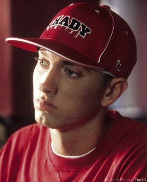 Like, Re-Blog & Follow   Eminem