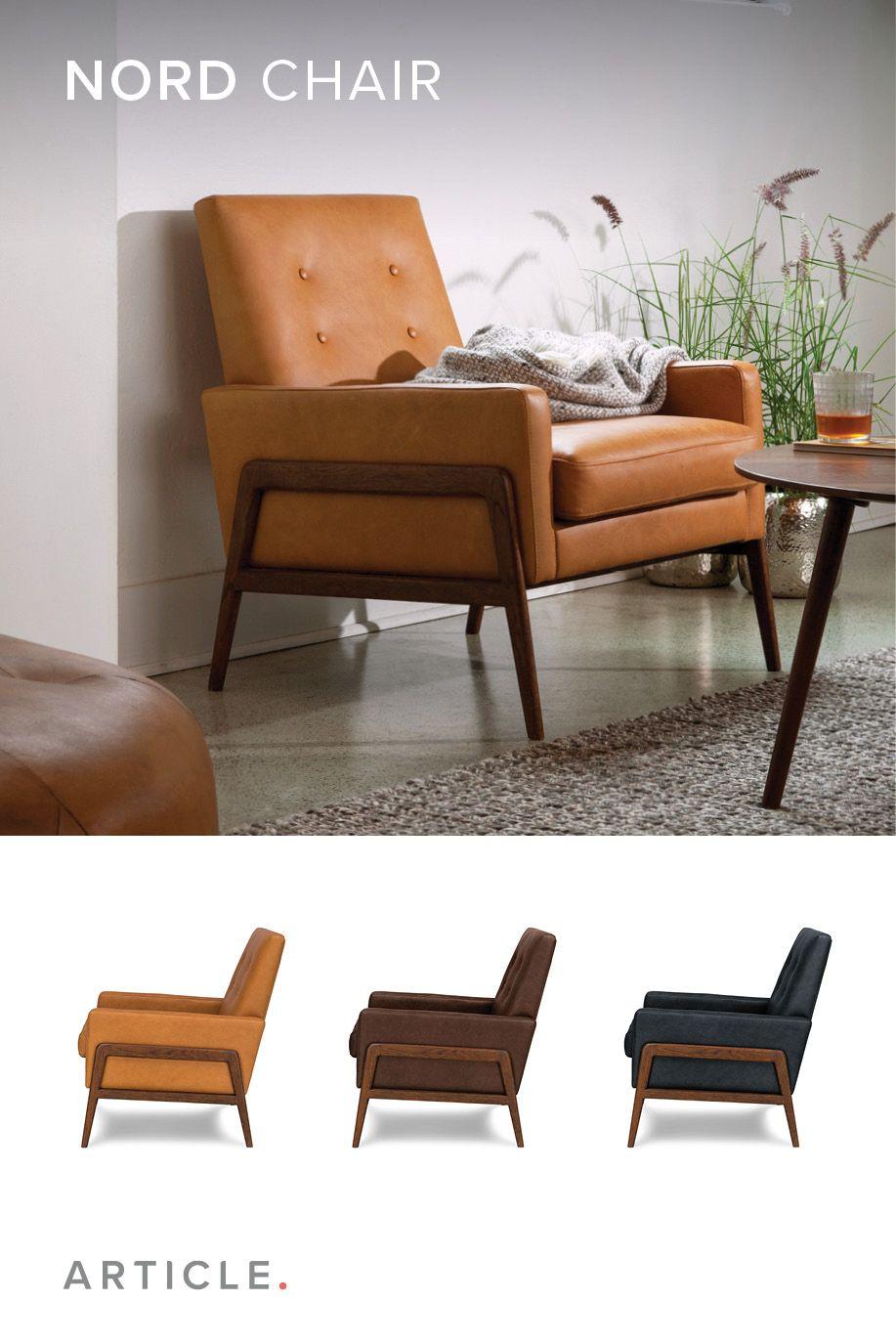 Nord Charme Tan Chair Mid Century Modern Lounge Chairs Mid Century Lounge Chairs Blue Chairs Living Room