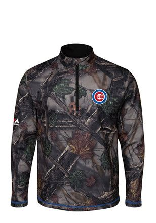 detailed look 8b6ea 51c8b Antigua Chicago Cubs Blue Victory Hoodie | MLB - Chicago ...