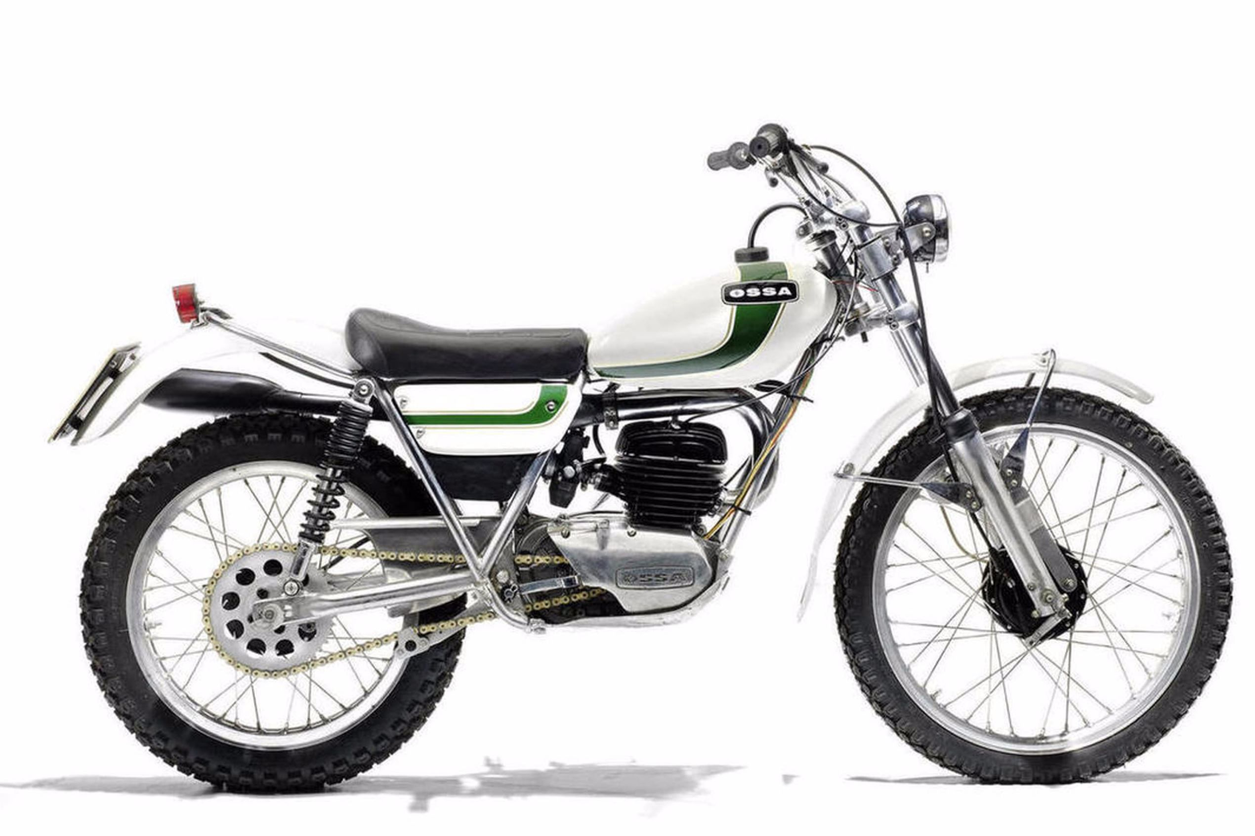 A Dozen Vintage Bikes With Top Gear Ties With Images