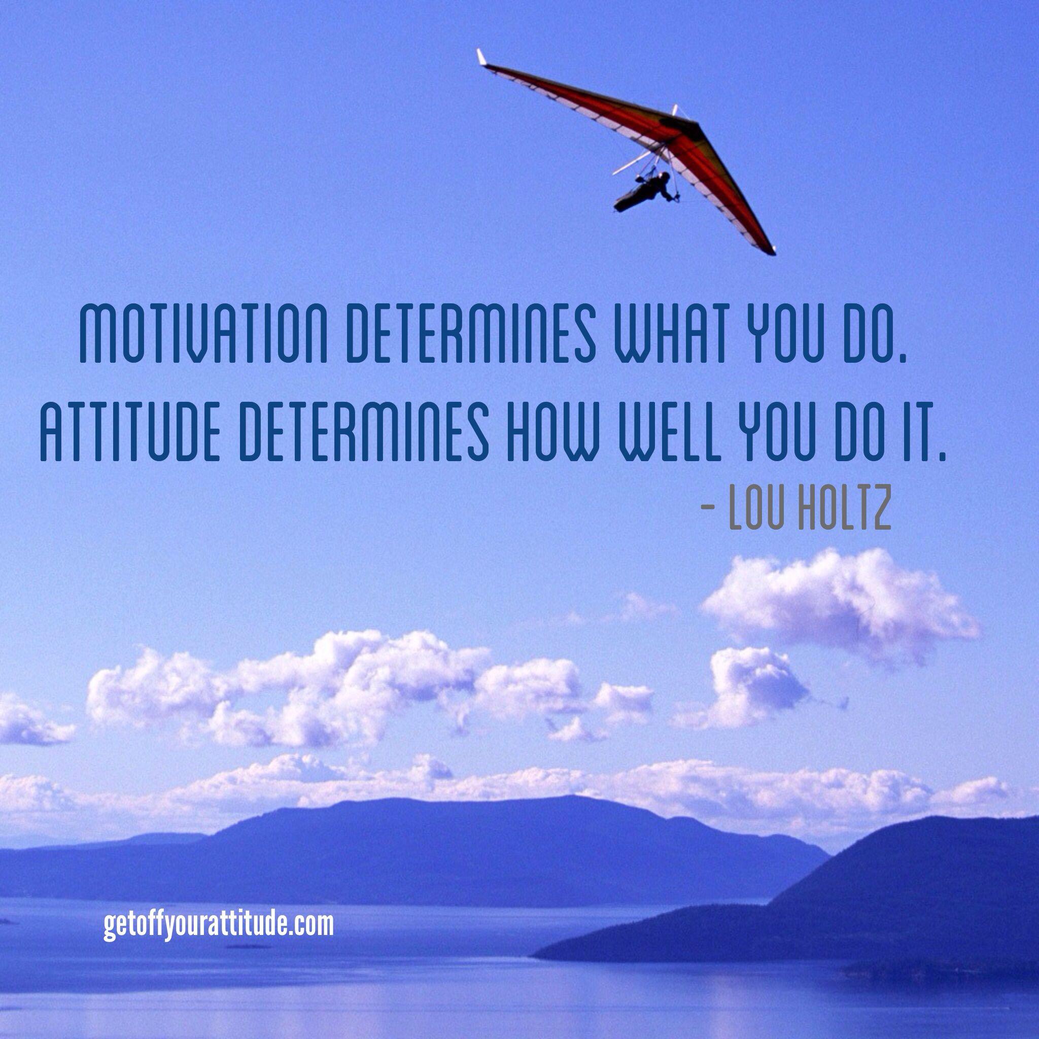 Positive Attitude Poster.            getoffyourattitude.com