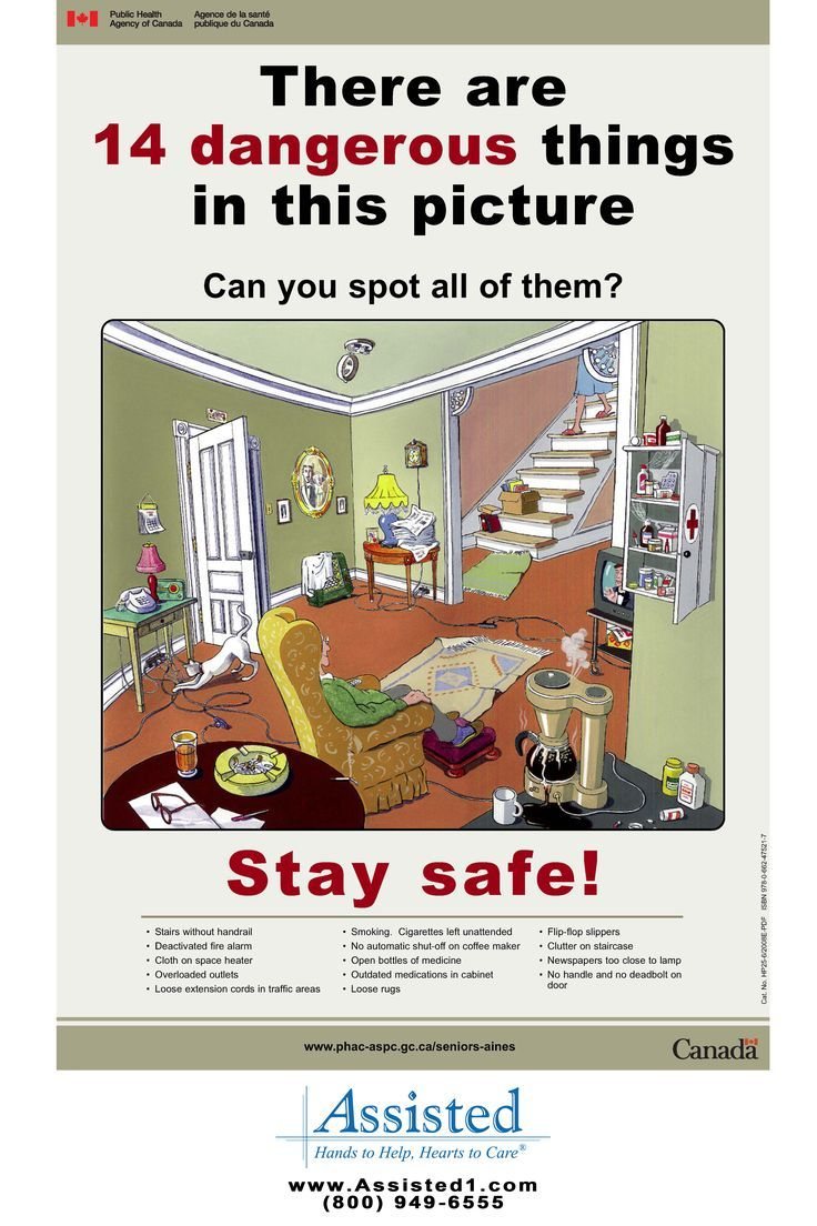 Pin on Fall Prevention