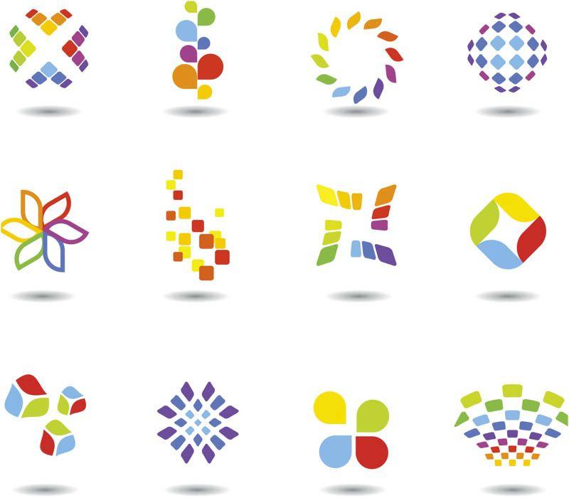 Logo Design Ideas Psd: Brand Logo Designs Vector