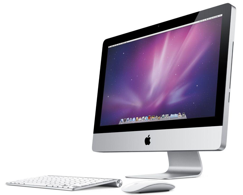 """iMac 21.5"""" 2011 Apple Desktop, Mac Desktop, Imac G5, Apple Inc,"""