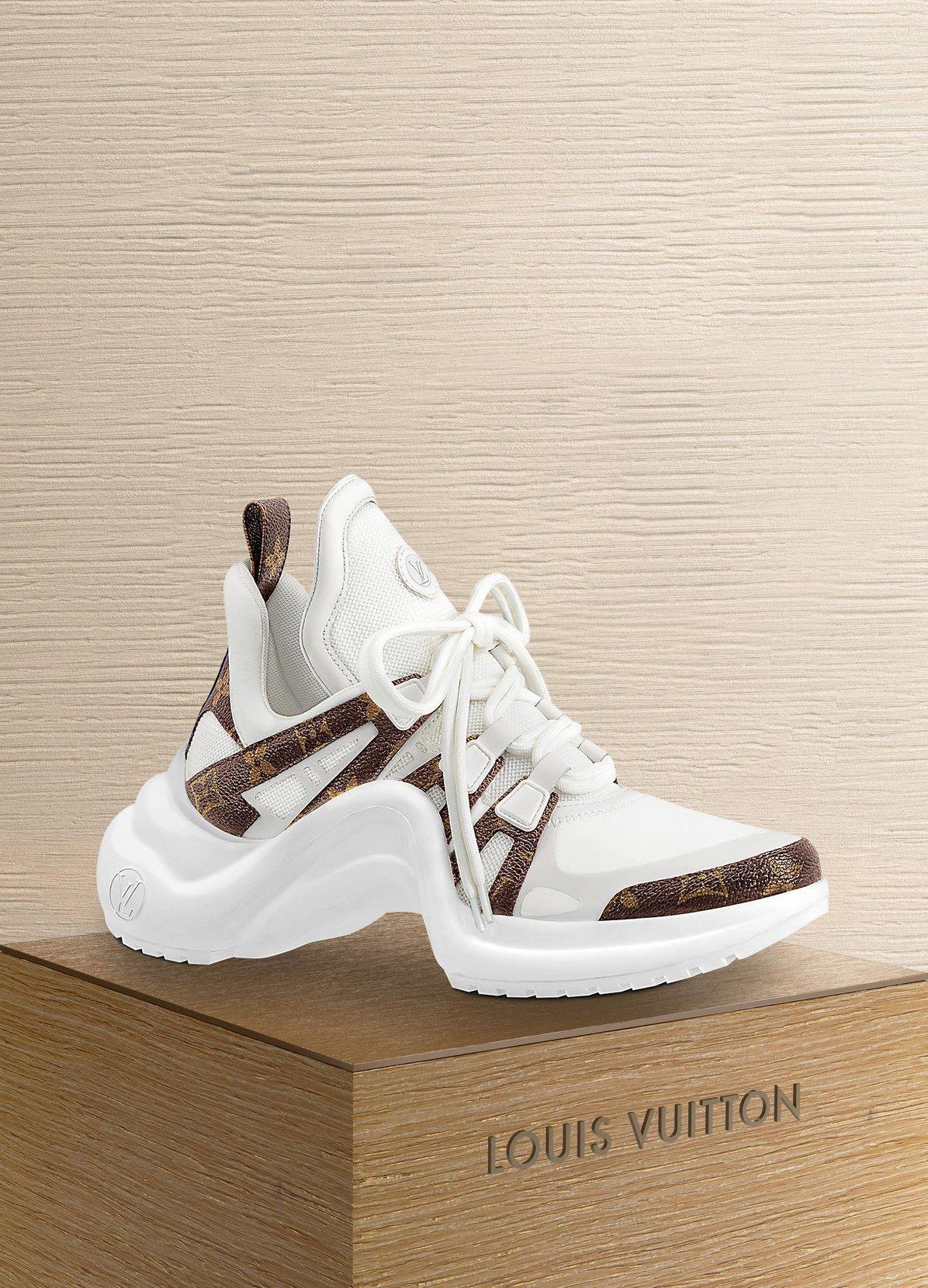 Louis Vuitton Sneaker Lv Archlight Sneakers Louis Vuitton Shoes Heels Louis Vuitton Sneaker Louis Vuitton Heels