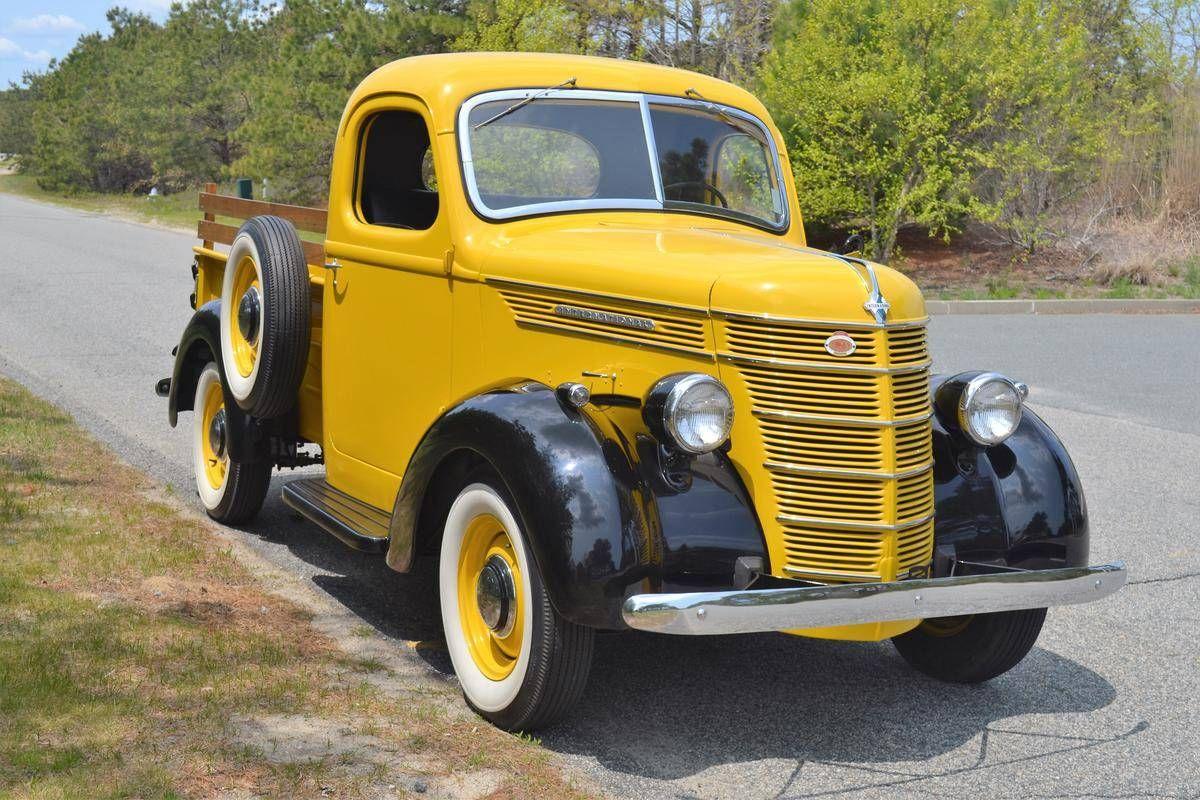 1940 International D-2 for sale #1892892 | Hemmings Motor News ...