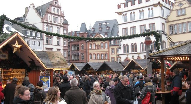 Just Back From... A Family Vacation in Germany & Austria | Family ...