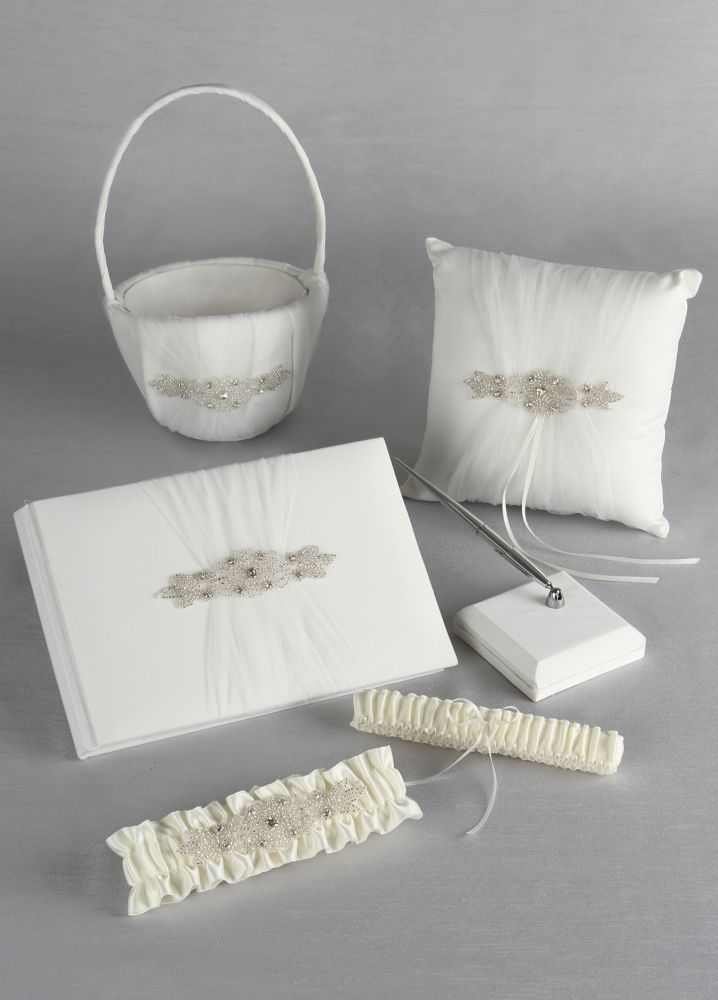 DB Exclusive Ivory Sparkle Collection Gift Set - Ivory