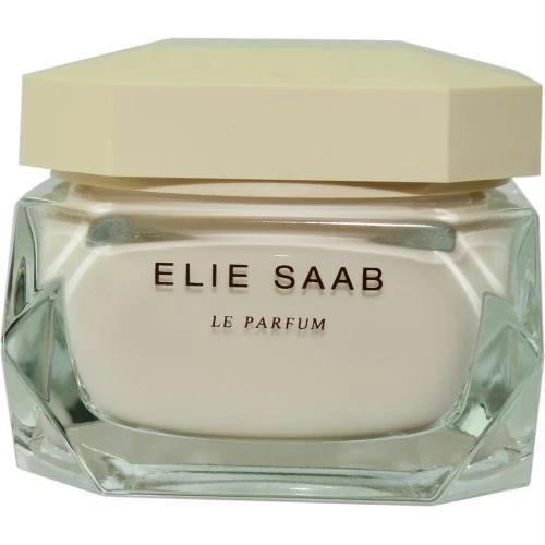 Elie Saab Le Parfum Elie Saab Body Cream Body Cream Elie Saab Scented Body Cream