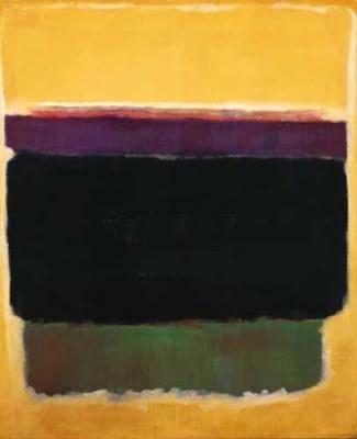Mark Rothko: 1949.