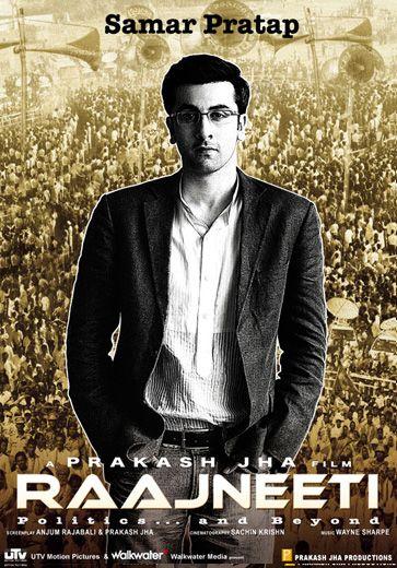 Raajneeti 2010 Bollywood Movies Online Bollywood Posters Bollywood Movies