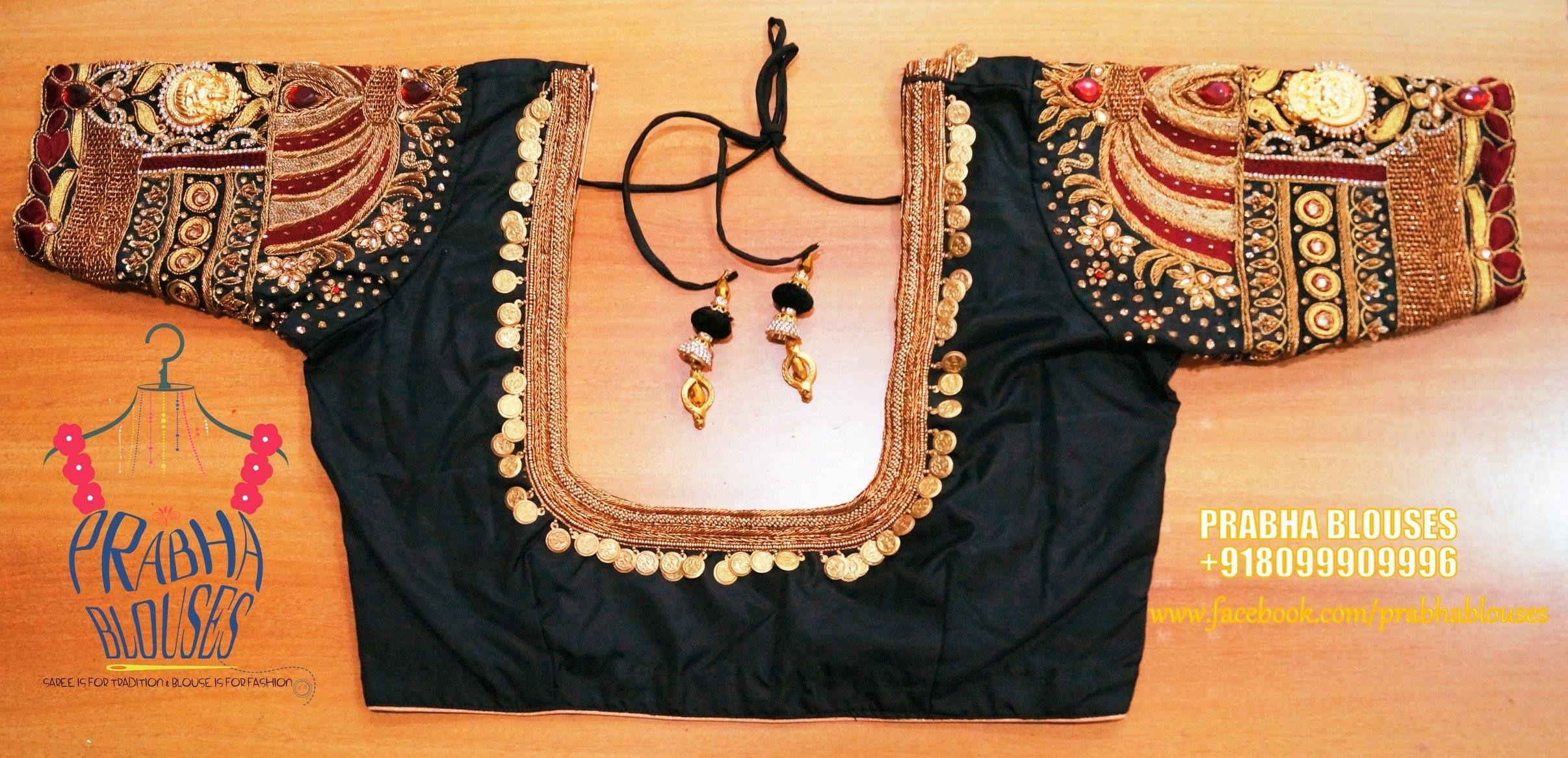 46343b696714a Prabha blouses. Hyderabad. 12-6-211 3 viveknagar kukatpally. Contact    080999 09996. Email   prabha.blouses gmail.com.