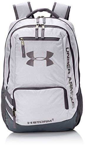 Under Armour Hustle II Backpack a23ee23228e39