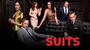 Suits Season 5 Episode 2 Watch Online | online tv series hd vidcav ...