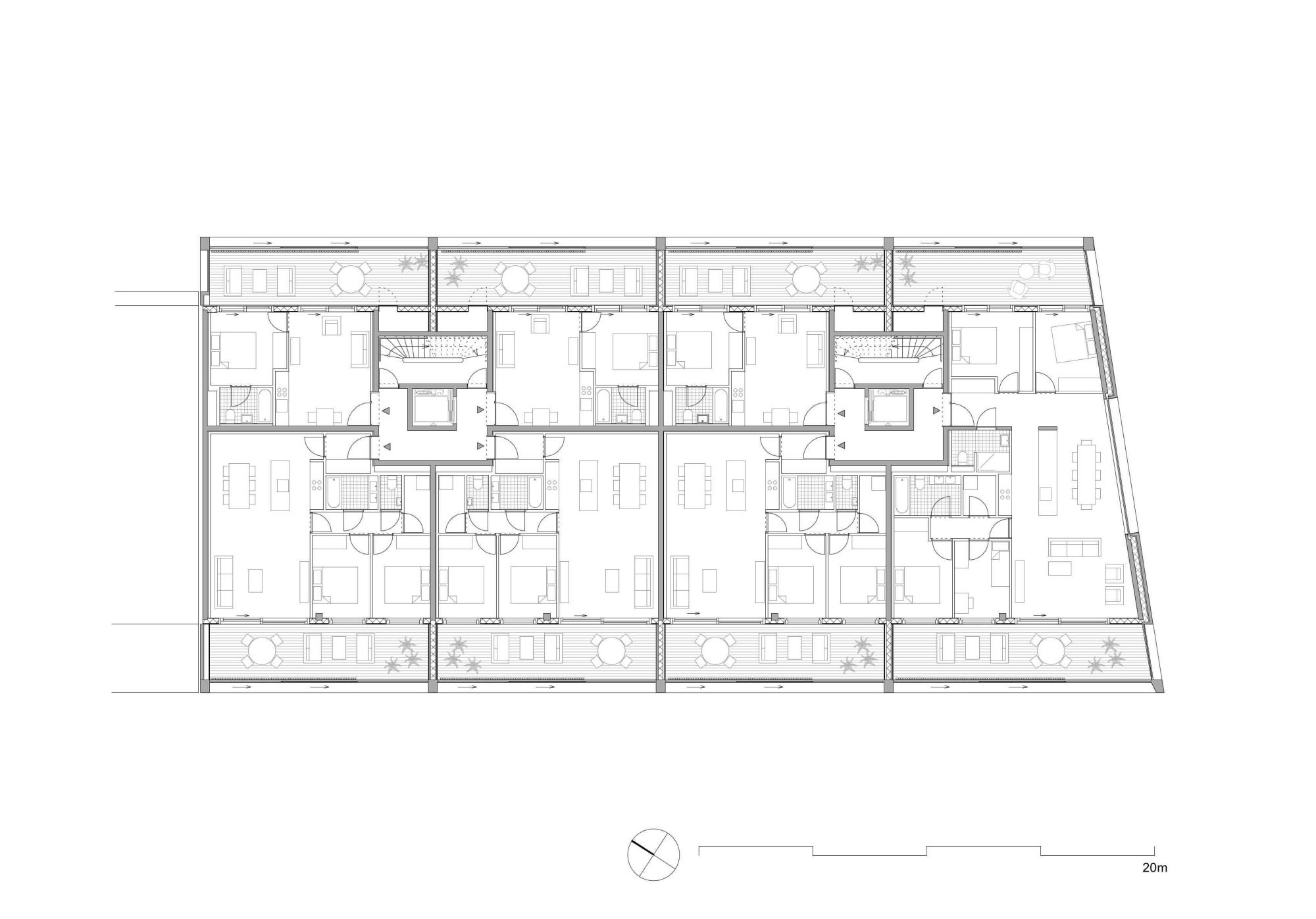 ^ 1000+ ideas about Grundriss Mehrfamilienhaus on Pinterest ...
