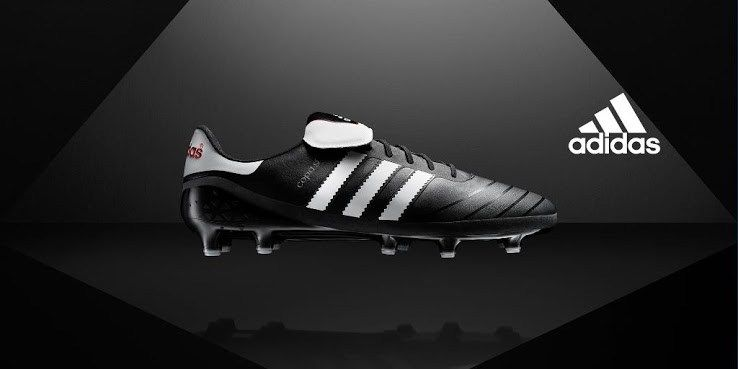 The all new Adidas Copa Mundial SL 2016 Boot brings the Copa