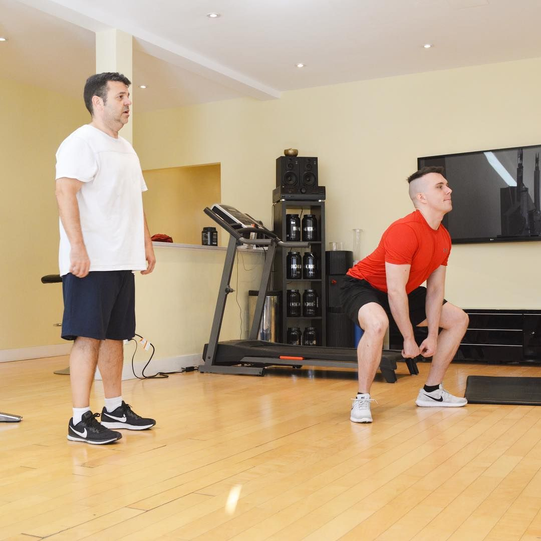 The Ottawa Personal Trainer Makes Workout Routines Very Interesting