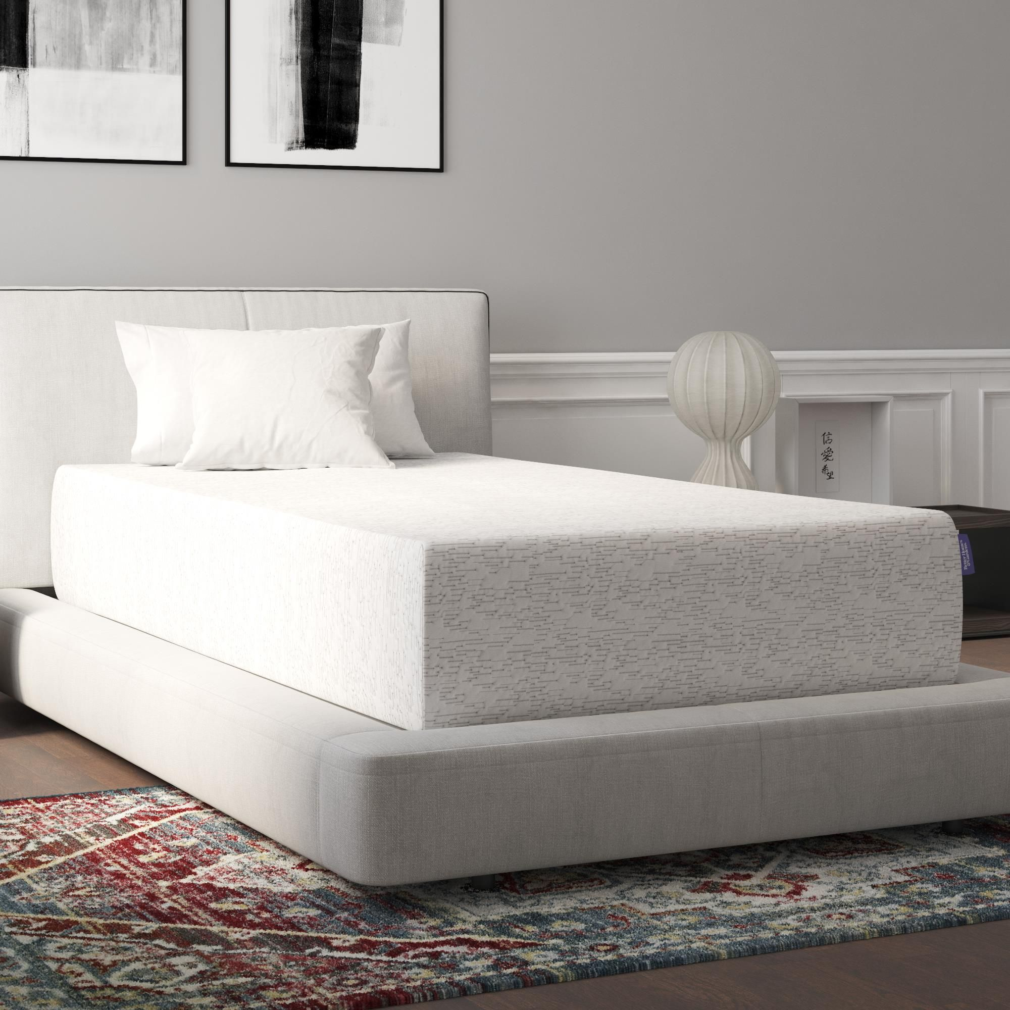 ece251c02a9070810575be820ffba8ee - Better Homes And Gardens 12 Comfort Spring Mattress