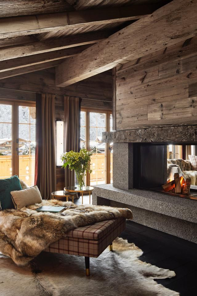 Photo of Moderne Chalets – so gelingt der Style – DECO HOME