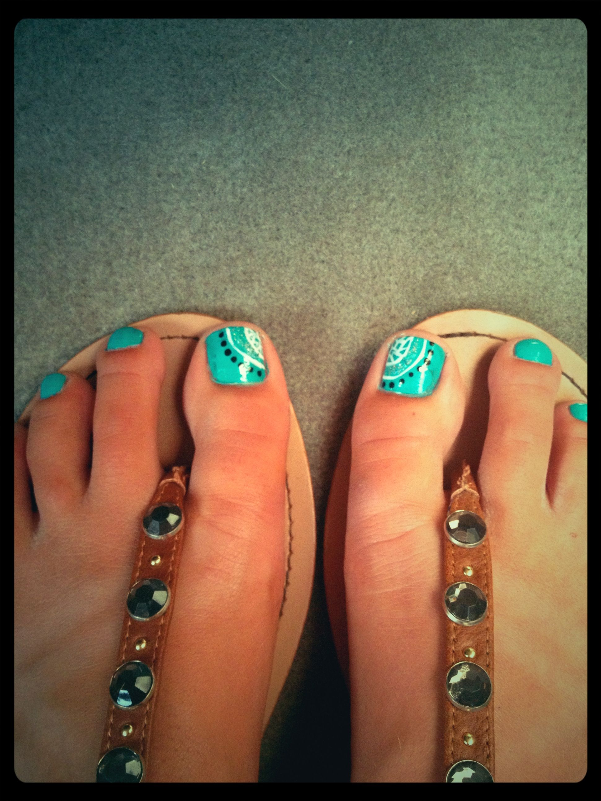 Summer nails nails pinterest summer pedicures and nail nail