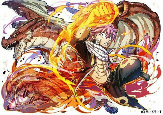 Natsu Dragneel Igneel Natsu Fairy Tail Fairy Tail Art Fairy Tail Anime