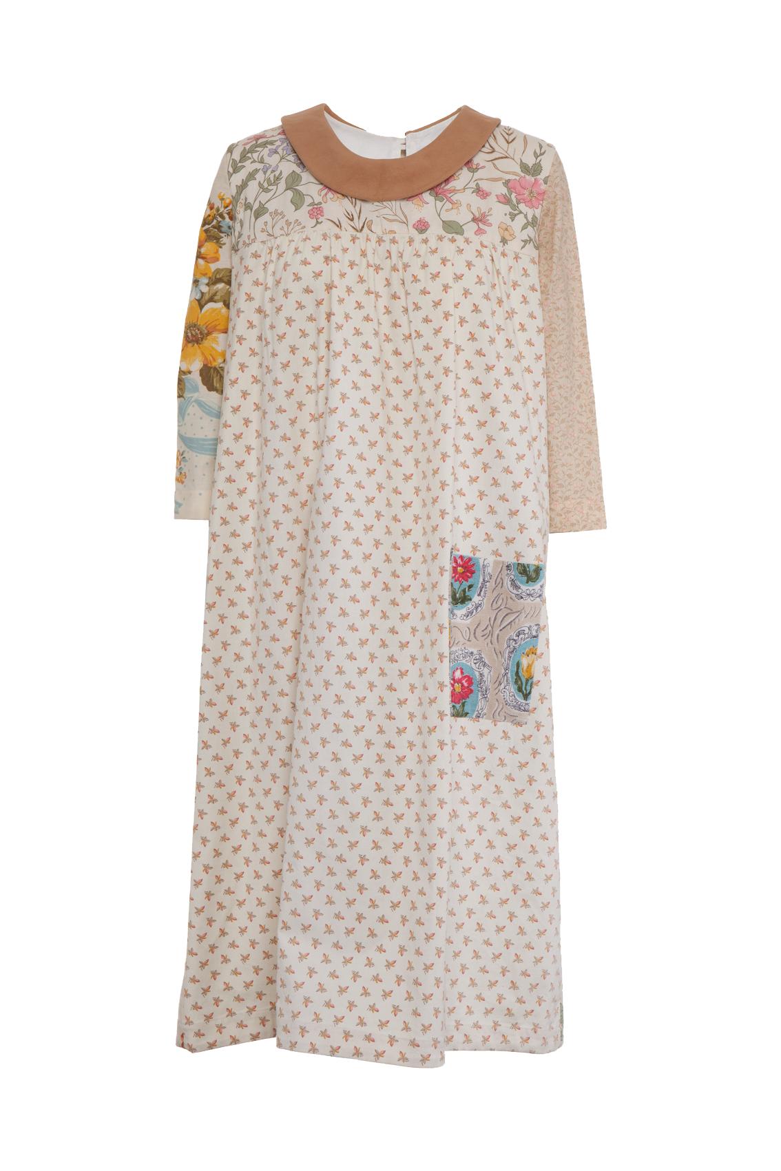 LU FLUX | PEARLIE DRESS | GEES BEND