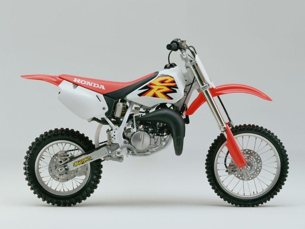 honda cr 80 r 2003 fotos de motos motocross motos de. Black Bedroom Furniture Sets. Home Design Ideas
