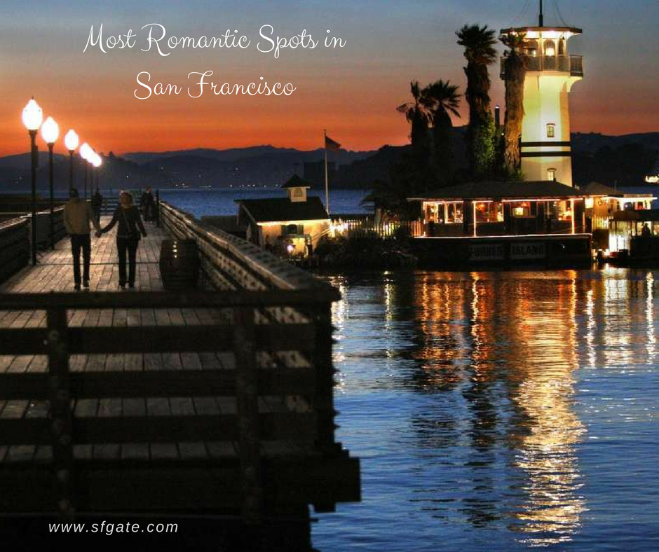 Most Romantic Spots In San Francisco From Fine Dining To Sight Seeing And Strolling Sf Floating Restaurant San Francisco Restaurants San Francisco Vacation
