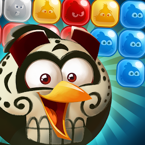 Angry Birds Blast 1 7 0 Apk Mod Blast Into A New Angry Birds Puzzle Adventure Game The Birds Are Trapped Inside Balloons And You Ca Angry Birds Oyun Android