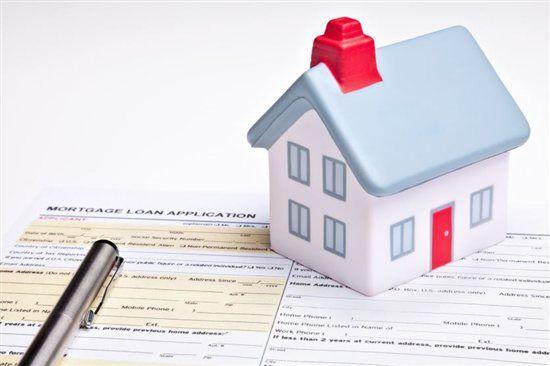 Kredit Pembelian Rumah Dengan Gambar Kpr Real Estat