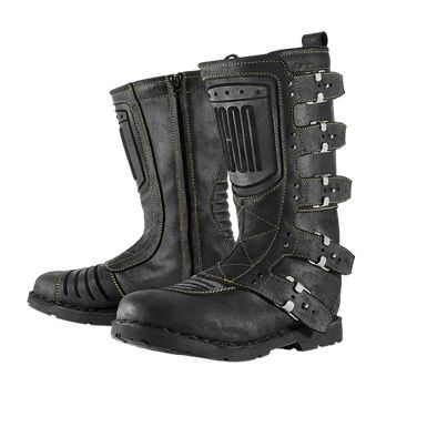 Icon ONE THOUSAND ELSINORE BOOT