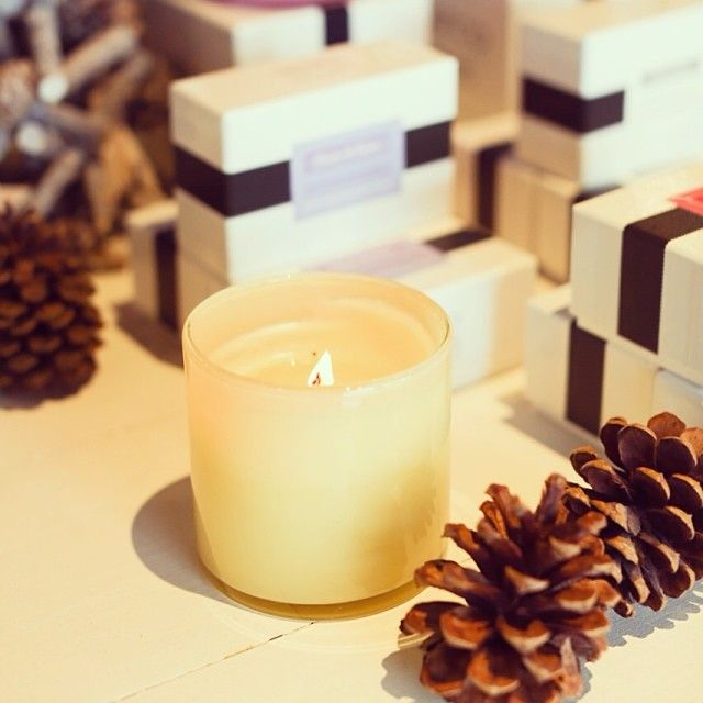 Give the perfect gift: Lafco Candles & Soaps | Local Fixture ...