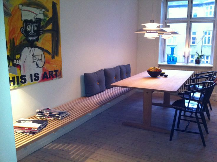 Best Kitchen Table Benches For Comfy Seating Space Sortrachen With