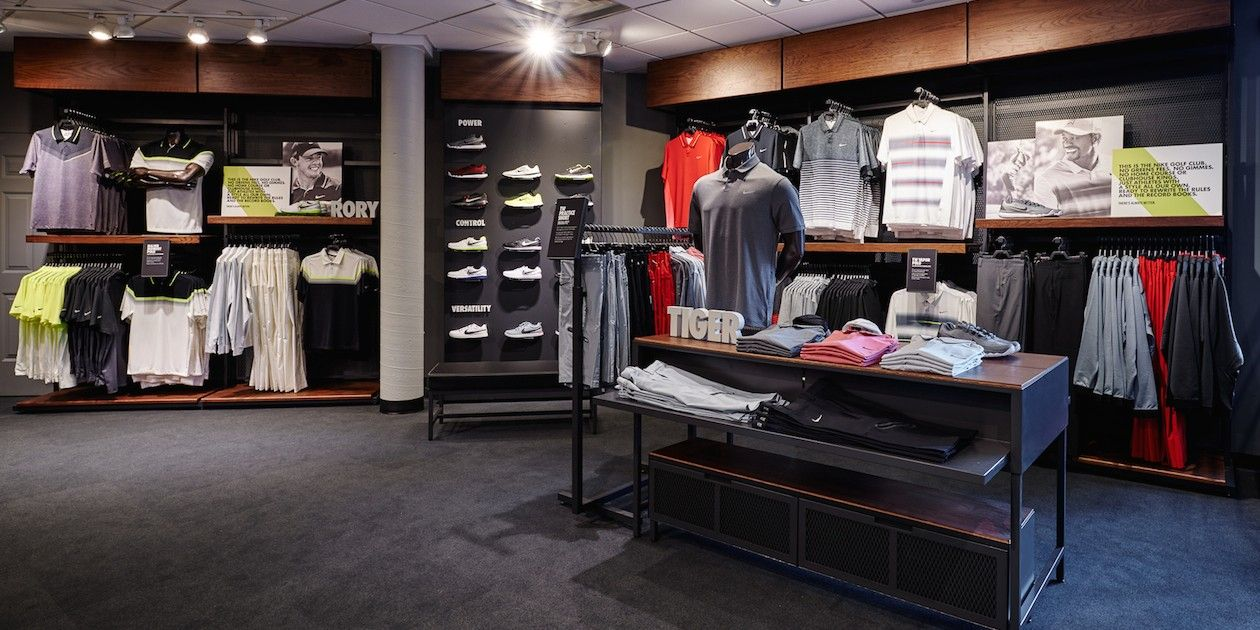 Nike Magasins Près De Chez Moi Google