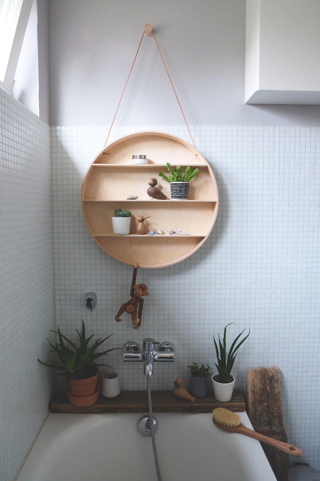 Badregal ideen über toilette hej hanse urban jungle bloggers wilde tiere  interior inspiration