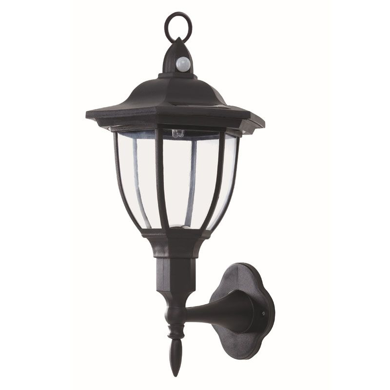 Solar powered motion activated security led lightswireless outdoor solar powered motion activated security led lightswireless outdoor lantern lamp for garden patio aloadofball Images