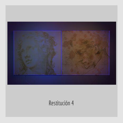RESTITUCION-4. YENY CASANUEVA Y ALEJANDRO GONZÁLEZ. PROYECTO PROCESUAL ART.